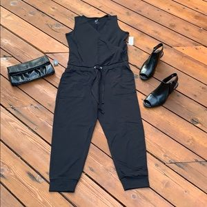 NY& Co. Jumpsuit